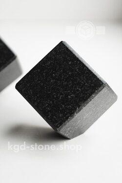 Фото гранитный куб габбро диабаз